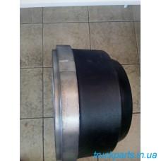 Барабан тормозной  задний 16.5'x7.00' (180мм) n10( 3600AX/151.6700BA/ 66864/ 66884/ EKU8732)